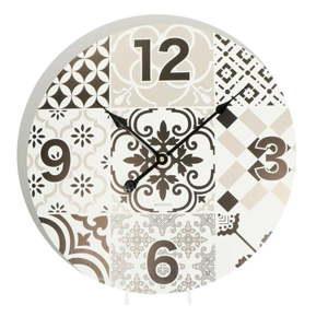 Nástěnné hodiny Brndani Alhambra