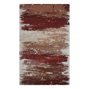 Koberec Eco Rugs Terra Abstract, 80 x 150 cm