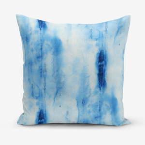 Povlak na polštář s příměsí bavlny Minimalist Cushion Covers Loco, 45 x 45 cm