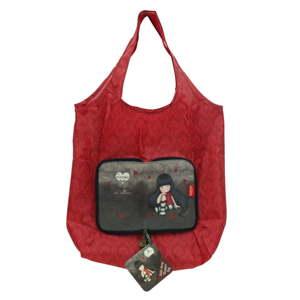 Skládací nákupní taška Gorjuss The Collector