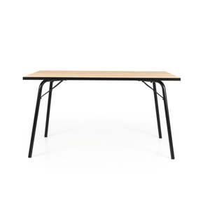 Jídelní stůl Tenzo Flow, 90x200cm