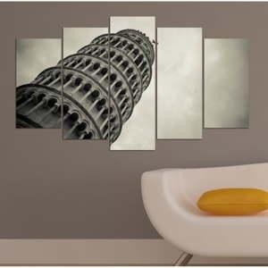 Vícedílný obraz 3D Art Kaluia, 102x60cm