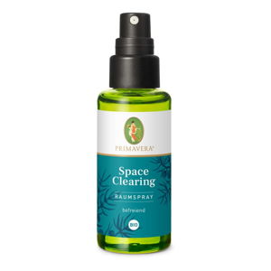 Pokojový sprej Primavera Space Clearing, 50 ml
