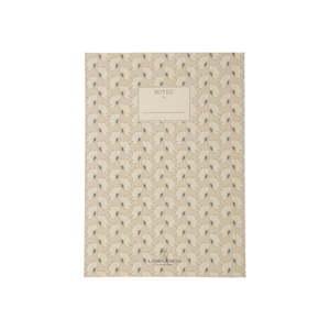 Zápisník A Simple Mess Whisper, 25x18cm
