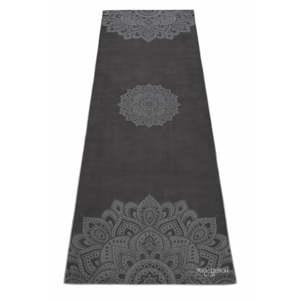 Ručník na jógu Yoga Design Lab Mandala Black