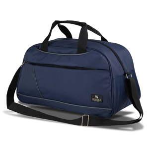 Tmavě modrá sportovní taška My Valice DEPORTIVO Sports and Travel Bag
