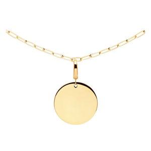 Pozlacený náhrdelník PD Paola Amore Gold