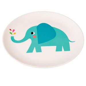 Talíř Rex London Elvis The Elephant