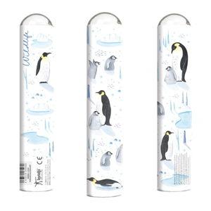 Kaleidoskop tučňáci Londji