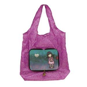Skládací nákupní taška Gorjuss Little Song
