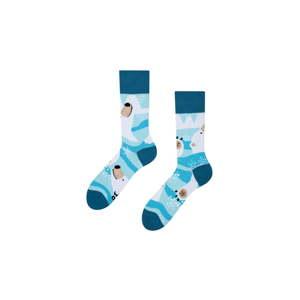 Unisex ponožky Good Mood Polar Bear, vel. 39-42