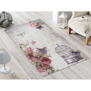 Odolný koberec Vitaus Ordinary Day, 80 x 150 cm