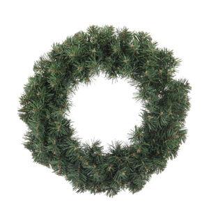 Vánoční věnec Unimasa,ø35cm