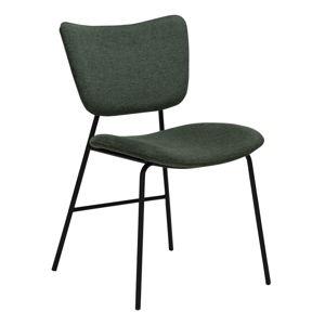 Zelená jídelní židle DAN-FORM Denmark Thrill