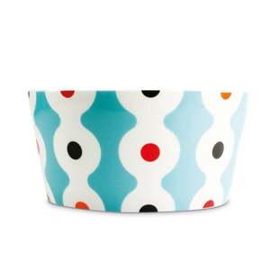 Porcelánová miska Remember Dots, 450ml