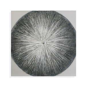 Obraz na plátně Versa Flores Will, 60x60cm