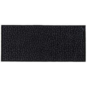 Černošedá rohožka tica copenhagen Footwear, 67x150cm