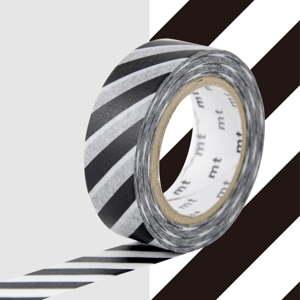 Washi páska MT Masking Tape Dora, návin10m