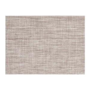 Hnědošedé prostírání Tiseco Home Studio, 45 x 33 cm