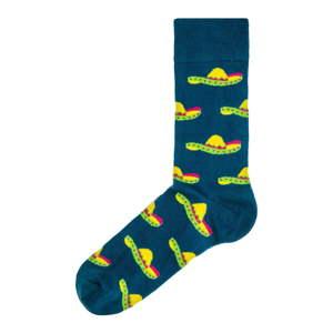 Pánské ponožky Black&Parker London Sombrero, velikost 41 - 45