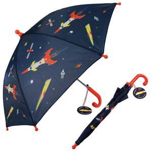 Dětský deštník Rex London Space Age