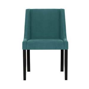 Tyrkysová židle Guy Laroche Creativity