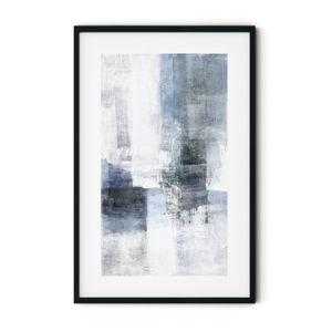 Plakát v rámu Insigne Bono,46x72cm