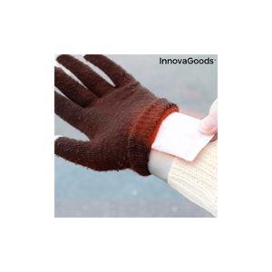 Zahřívací náplasti na ruce InnovaGoods, 10 kusů