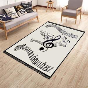 Oboustranný pratelný koberec Kate Louise Doube Sided Rug Melody, 140 x 215 cm