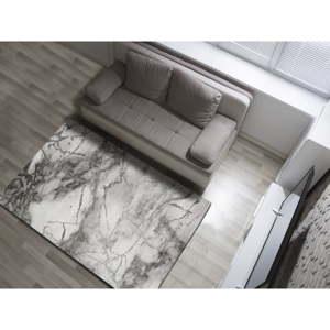 Šedý koberec vhodný i na ven Universal Artist Marlo, 140 x 200 cm