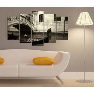Vícedílný obraz 3D Art Rassmo, 102x60cm