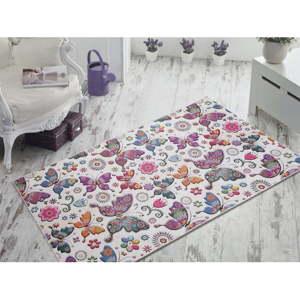 Odolný koberec Vitaus Monica,80x140cm