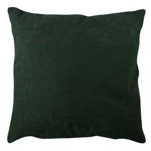 Tmavě zelený polštář Ivippo