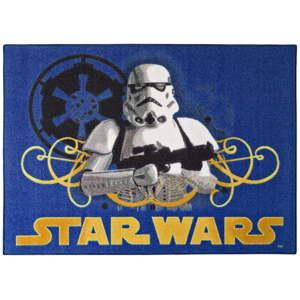 Dětský koberec Lizenz Star Wars Storm, 95x133cm