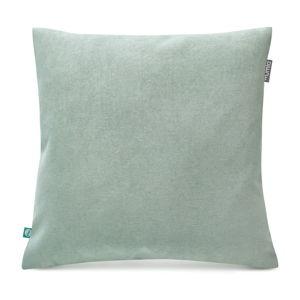 Světle modrý povlak na polštář Mumla Lyra, 45 x 45 cm