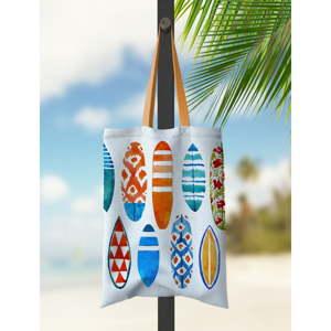 Plážová taška Kate Louise Surfboard