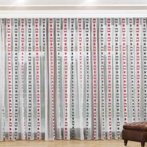 Záclona Marvella Tulle V112, 2,6m