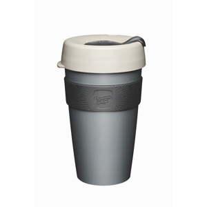 Cestovní hrnek s víčkem KeepCup Original Nitro, 454 ml