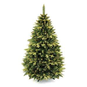 Umělý vánoční stromeček DecoKing Luke, výška 1,2m